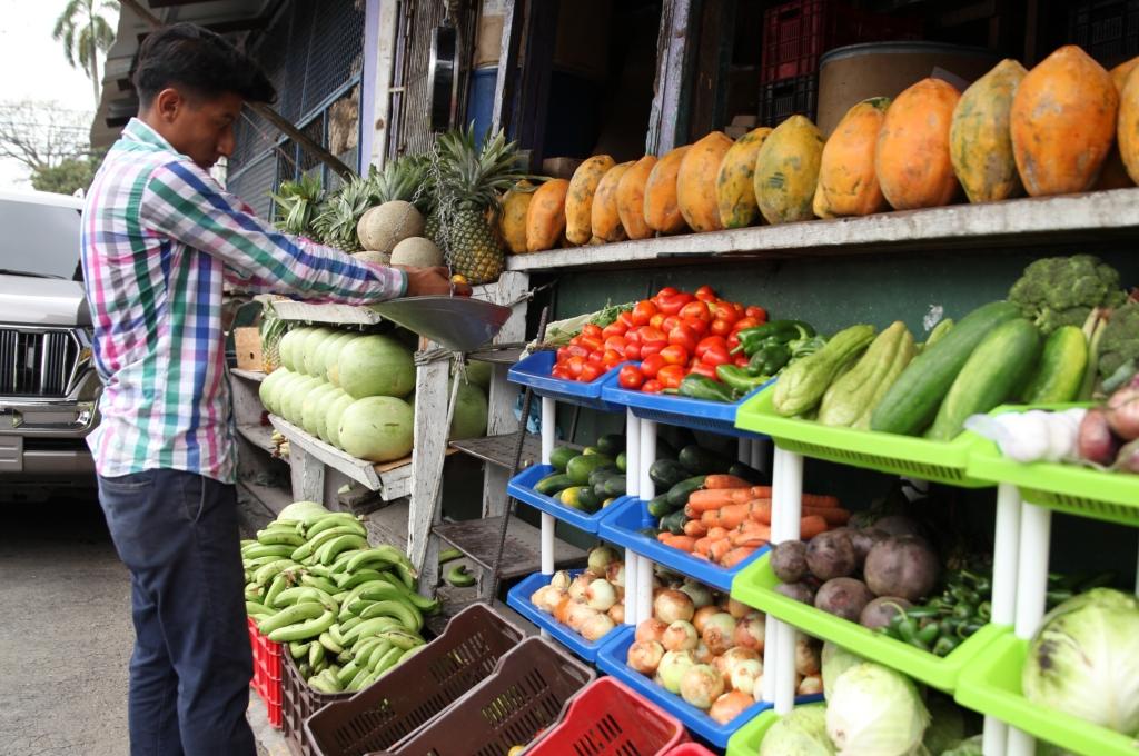 Mercado Guamilito