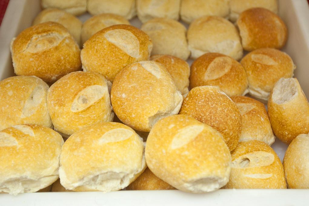 bolillo de pan