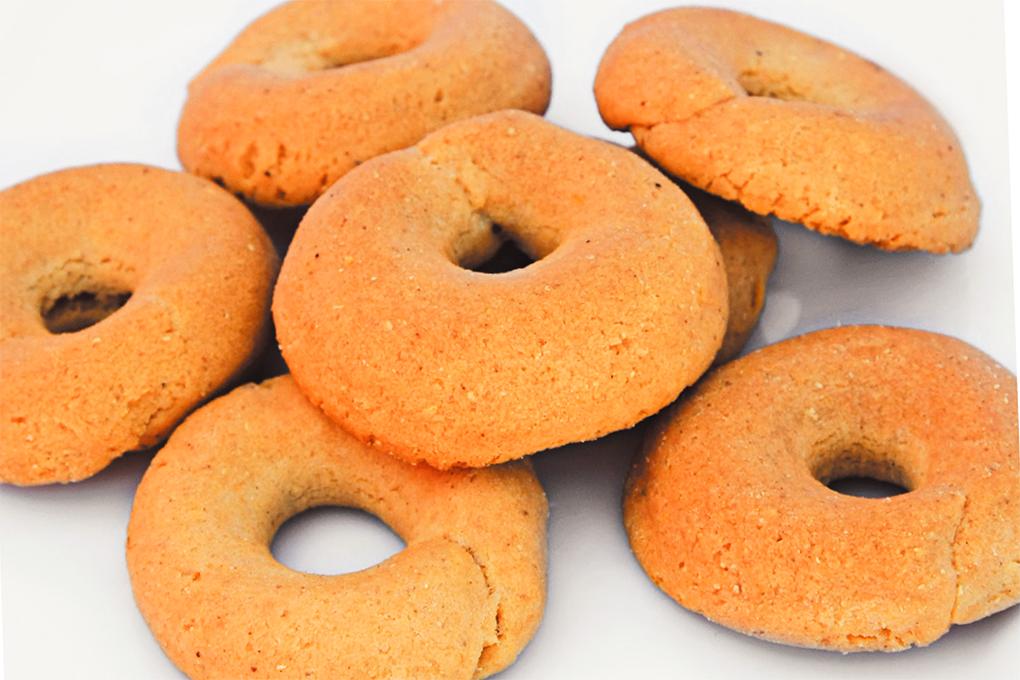 rosquillas hondurenas
