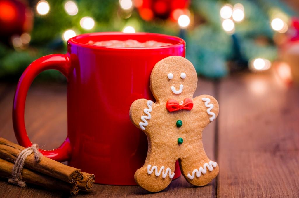 Perfectas para sumergirlas en una taza de café
