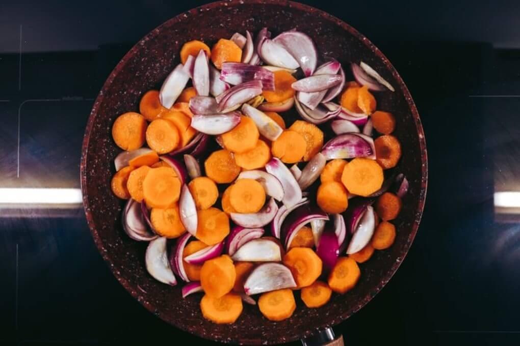 Tipos De Cortes Para Vergetales Que Debes Aprender A Utilizar Por lo general, se usa para apio, zanahorias, pimientos, cebollas, berenjenas y calabacines. tipos de cortes para vergetales que