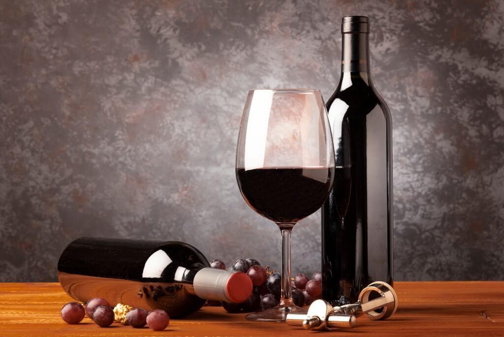 El vino tinto es bueno para el cerebro