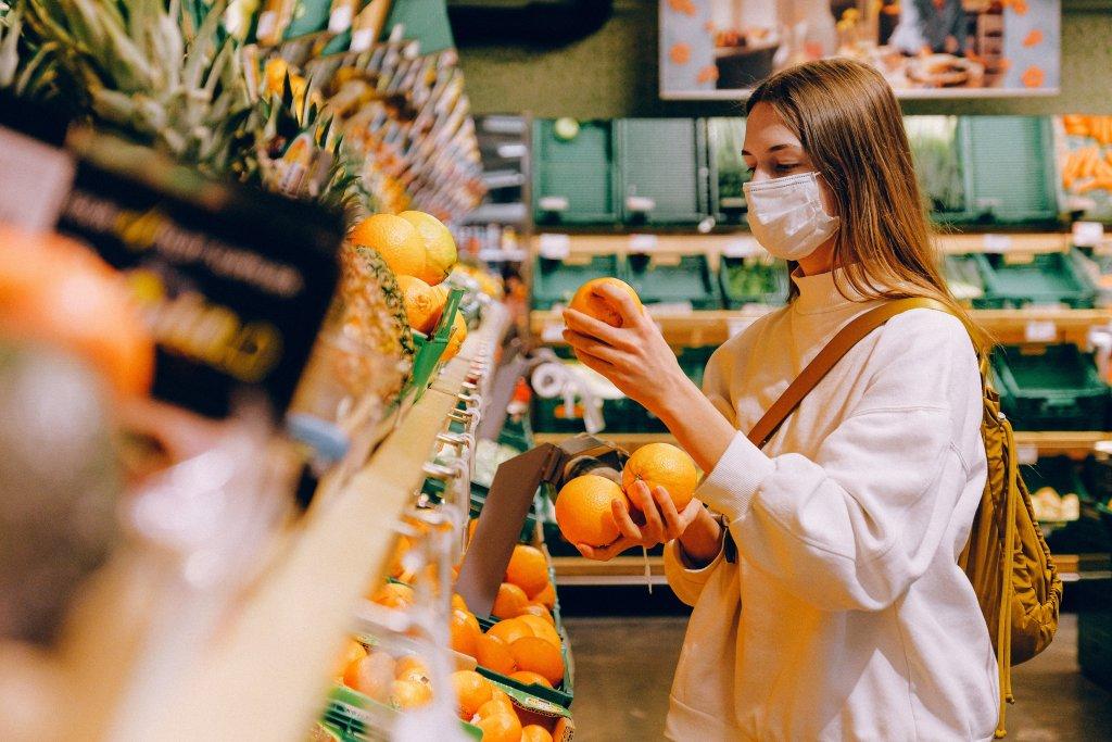Cómo organizarse para hacer las compras